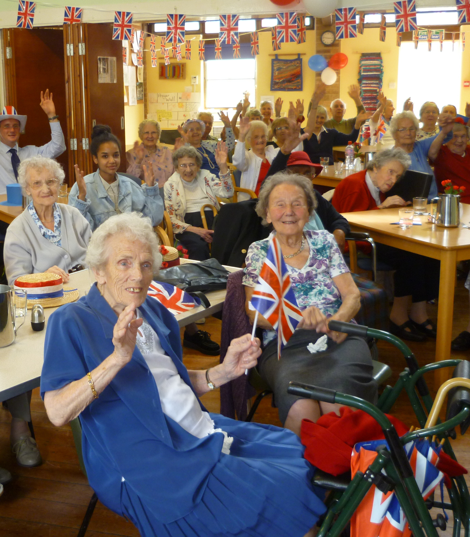 Jubilee celebrations