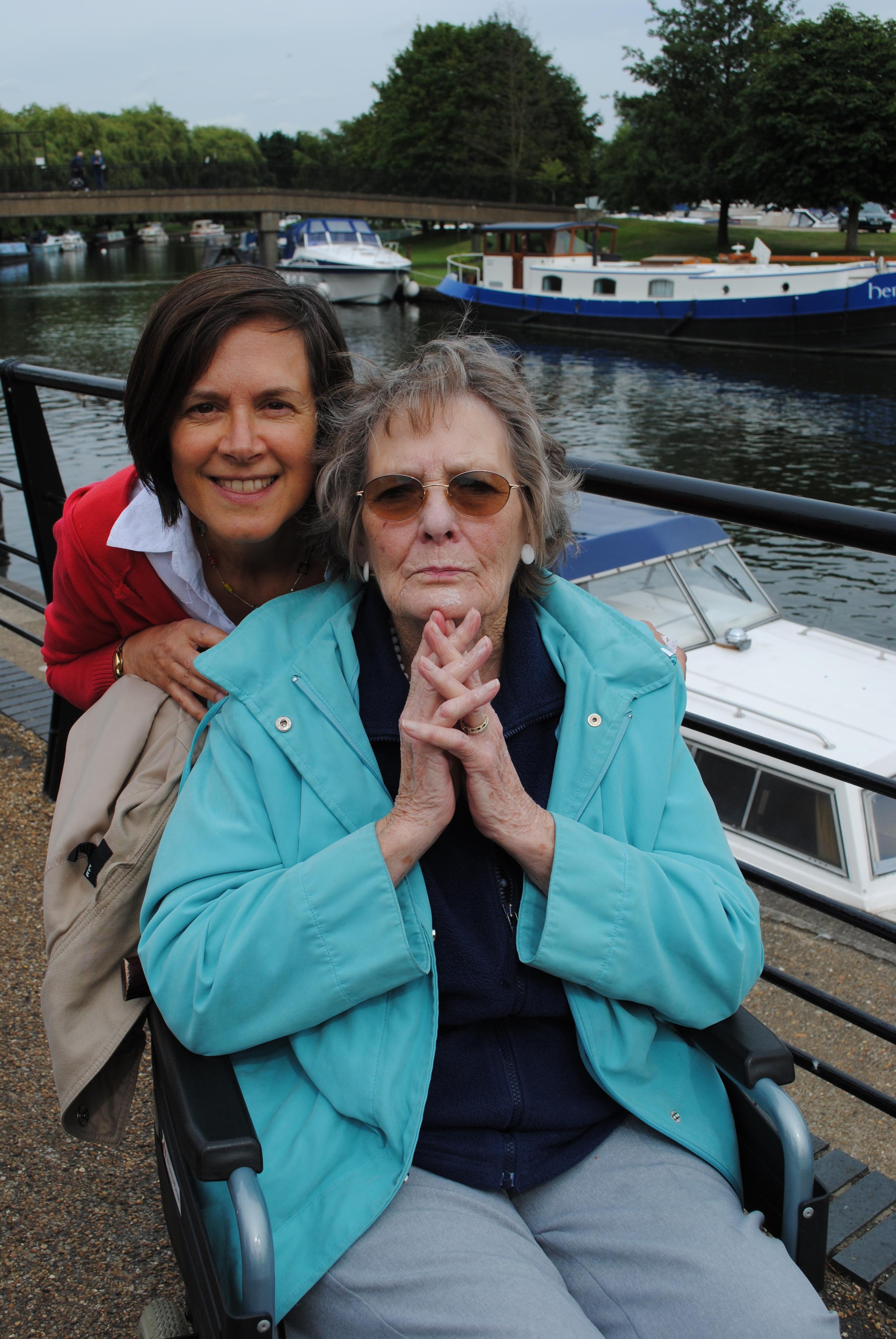 Sue & Dorothy